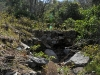 Stone Dam at Gulch Bottom