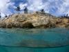 Snorkeling Mullet Bay, Sint Maarten