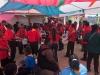 Drum Band on Schoelcher Day