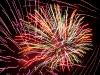 Fireworks on Schoelcher Day